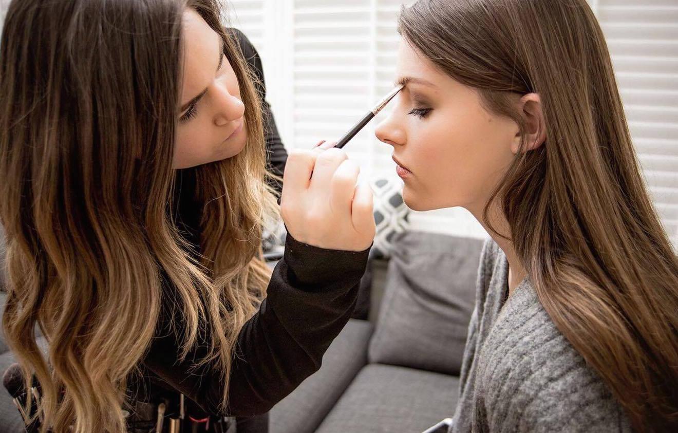 Prom Makeup The Freelancer Club