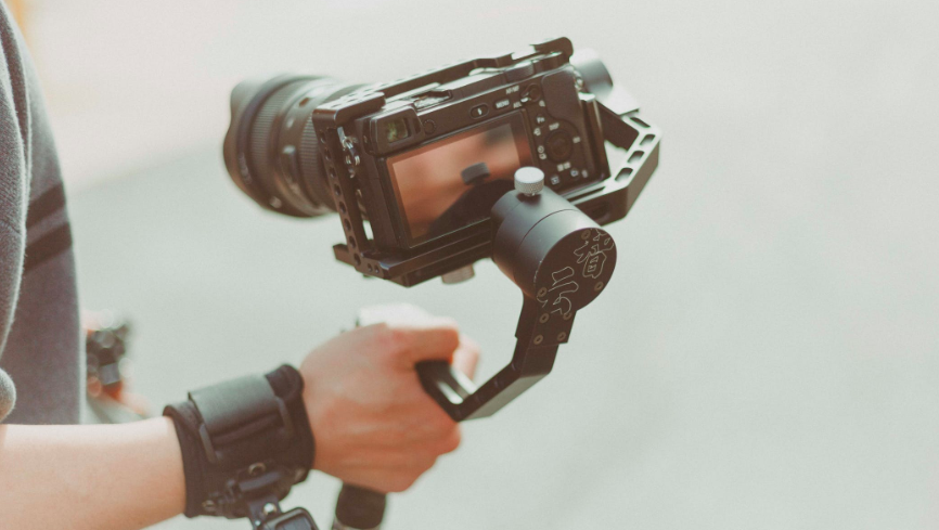 Videographer Salary UK