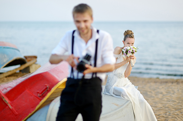 Wedding Photographer Apprenticeships