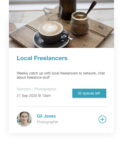 Freelancer Club Meetups