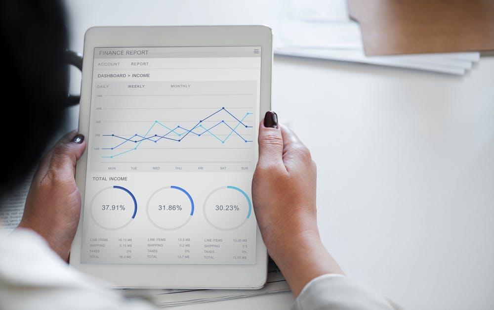 Digital Tax Return
