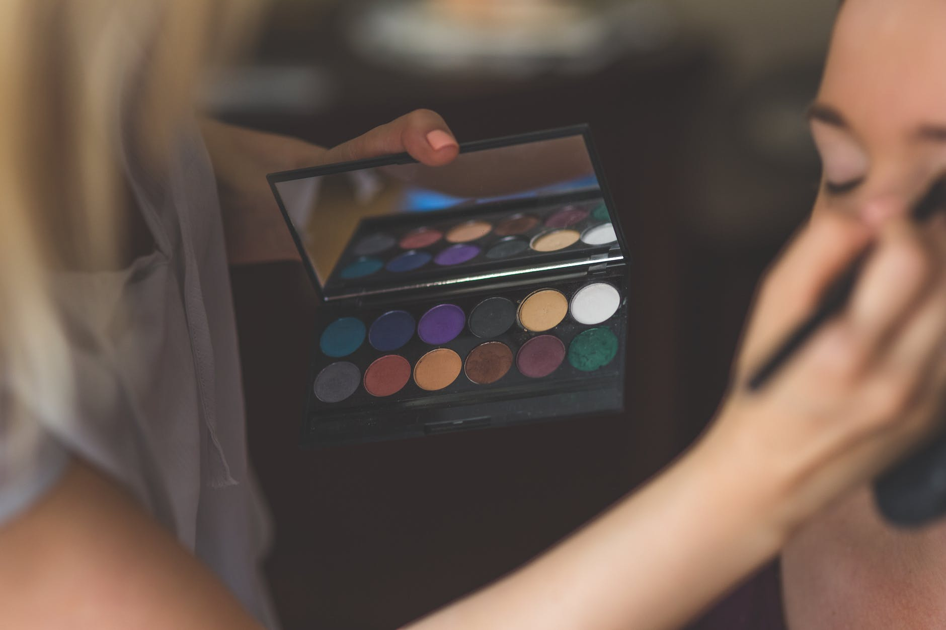 Freelance Makeup London Fashion Week Jobs
