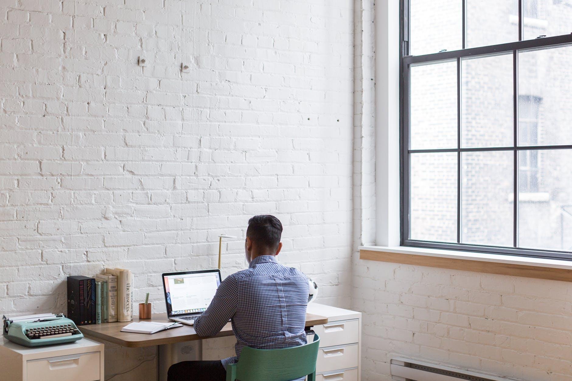 Mental Health Remote Working