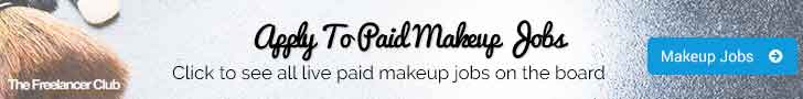 Apply to makeup artist jobs