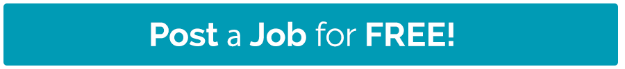 Post a job for Creative Web Designer