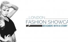 LONDON FASHION SHOWCASE