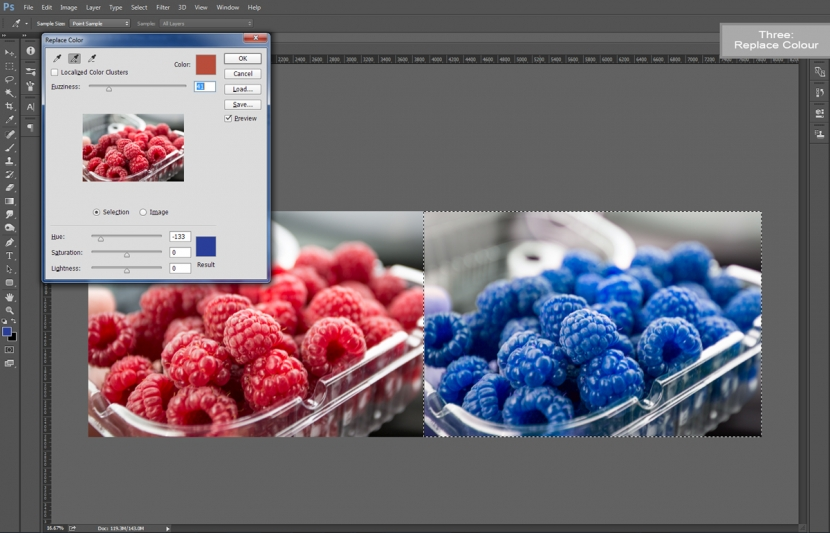 Five photoshop tools you haven't used