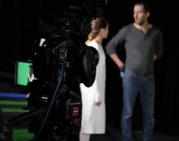 Echo Screen, Directing Eve