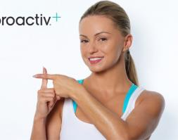 Ola Jordan Beauty Brand Proactive