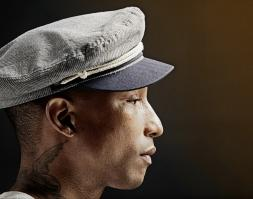 Pharrell (Advertising Commission)