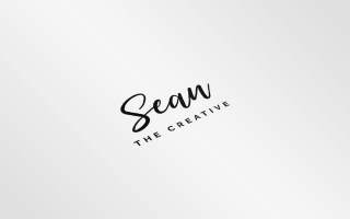 Sean The Creative Logo