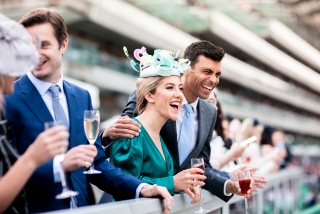 Ascot- Royal Week