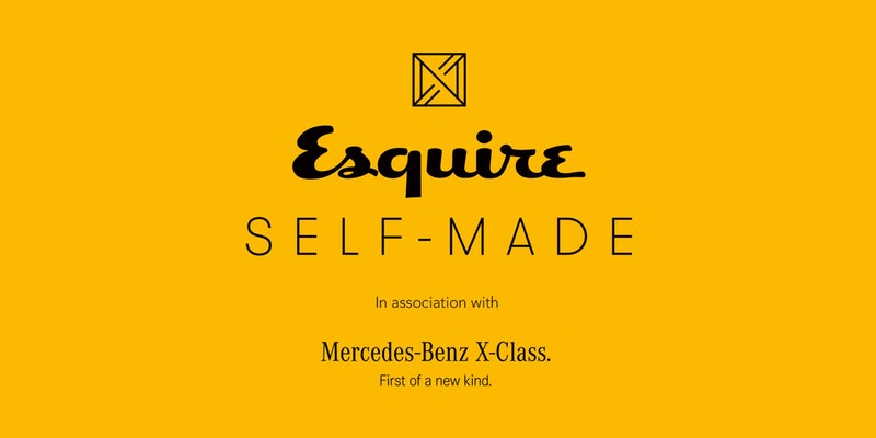 Esquire Self Made Summit - Upgrade to Pro for 20% off