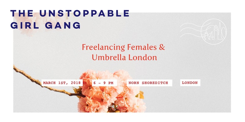The Unstoppable Girl Gang - Upgrade to pro for 25% off