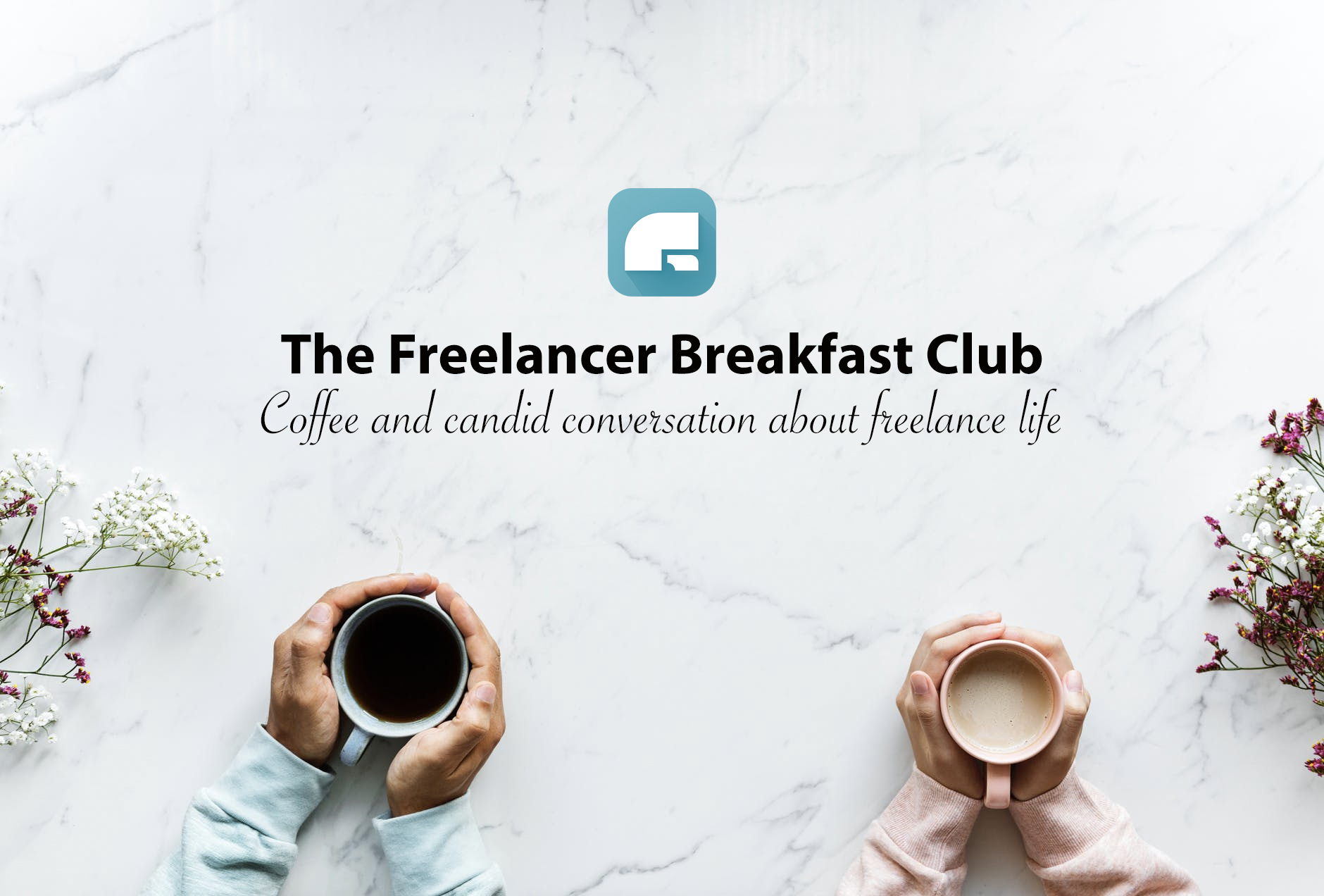 Freelancer Breakfast Club