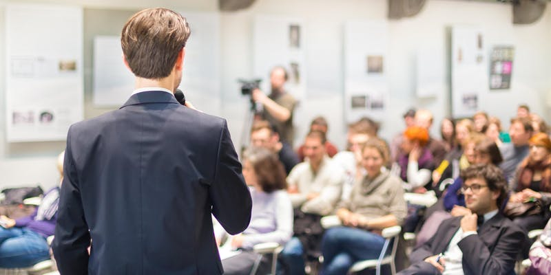 FREE : The Risk of You Networking Conference, 27 Sept