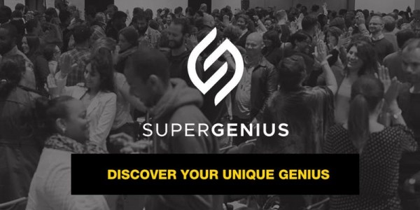 FREE : Unleash your Genius and Master your Life 30 Mar