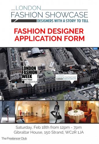 London Fashion Showcase