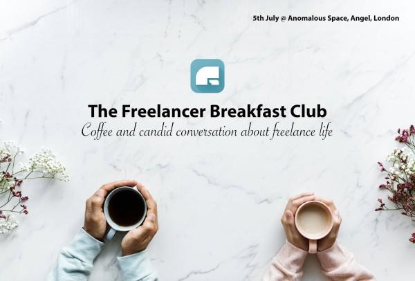 Freelancer Breakfast Club