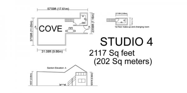 Holborn Studio