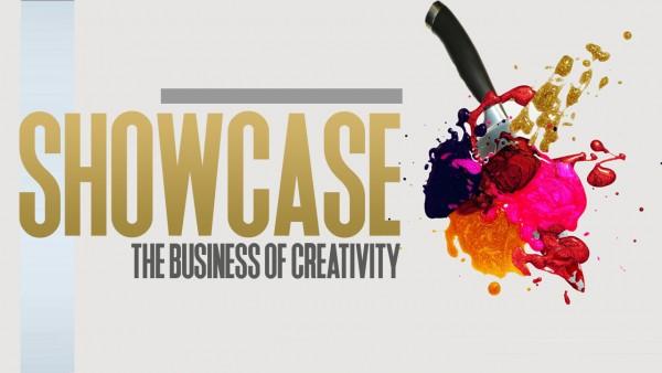 Showcase The Value of Creativity