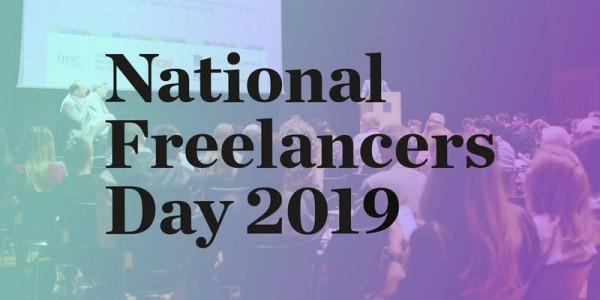 15% OFF: National Freelancers Day 2019, 20 Jun