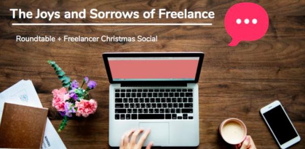 Freelance Sorrow and Joy