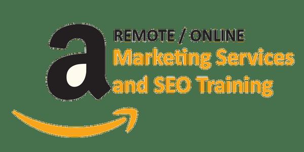 10 - 30 % OFF : Amazon Marketing Services & SEO Training - Online